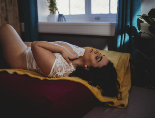 Prepping for your boudoir shoot