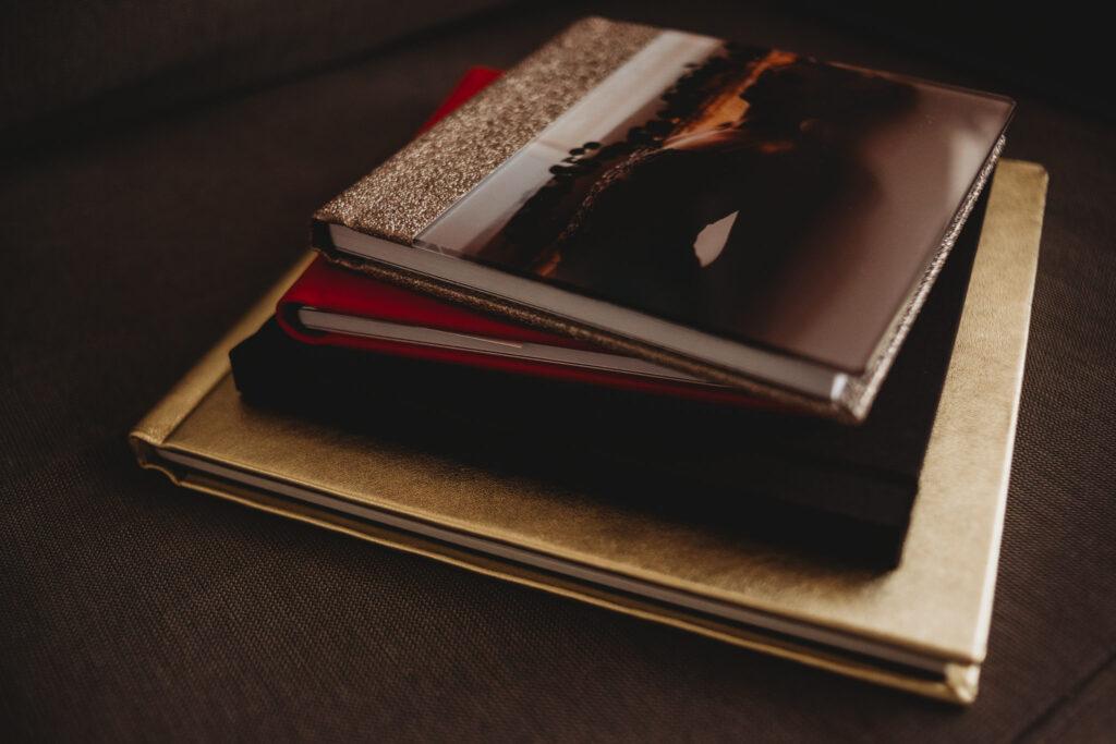 product spotlight luxury boudoir album