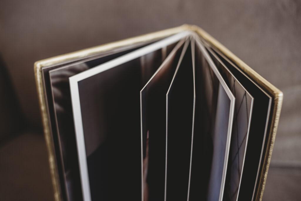 product spotlight luxury boudoir albums
