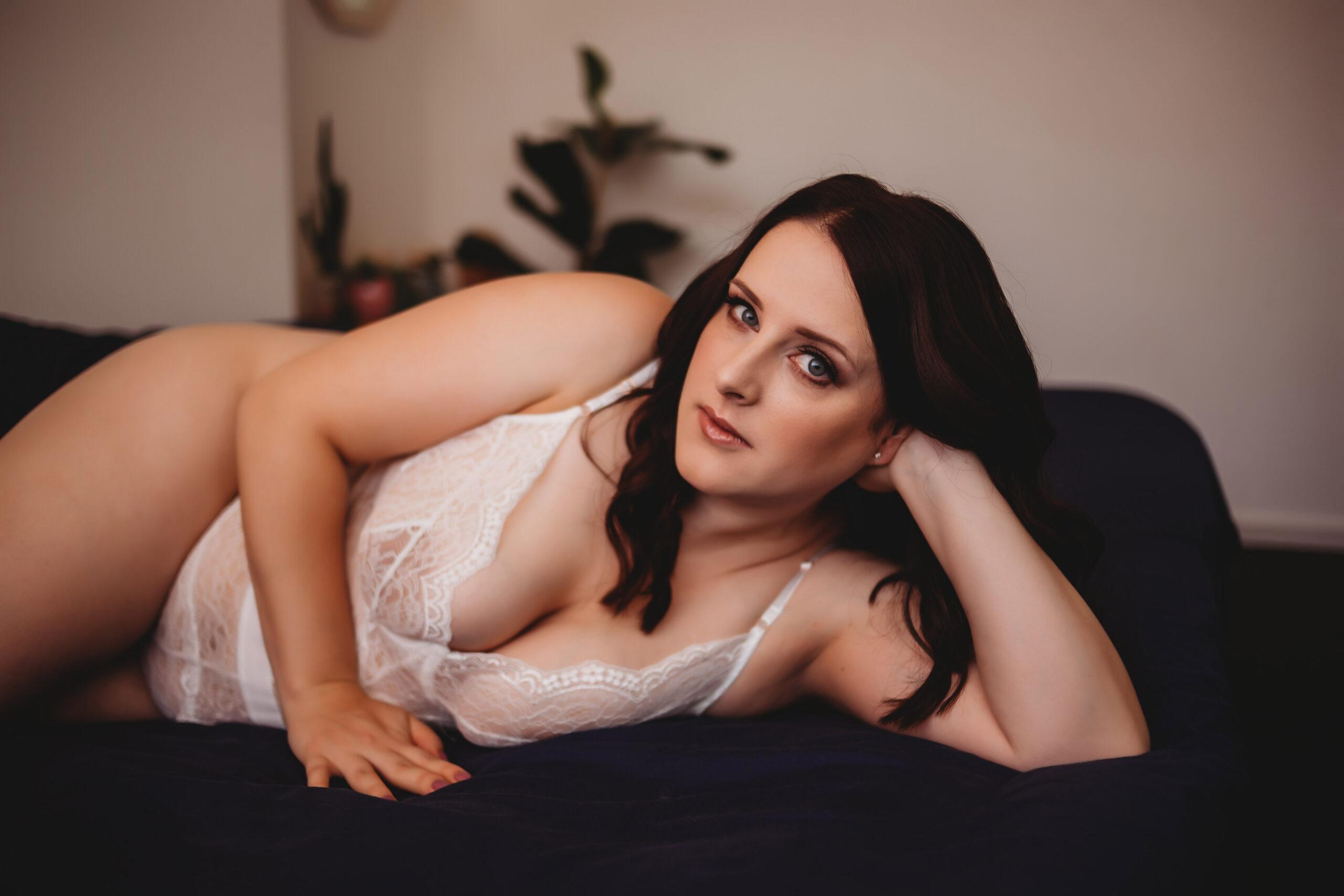 Boudoir photography Leicester - Sarah Rachel Boudoir